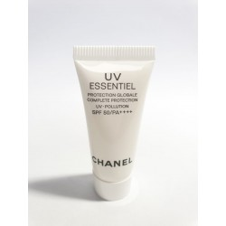Chanel UV ESSENTIEL COMPLETE PROTECTION UV – POLLUTION SPF 50/PA++++ Travel Size