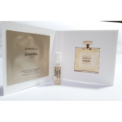 Chanel GABRIELLE edp Vial parfum + Body Lotion