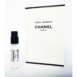 Chanel Biarritz EDP Vial Parfum