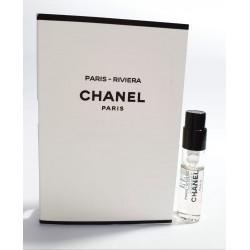 CHANEL RIVIERA edP Vial Parfum