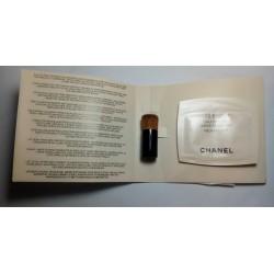 Chanel Les beiges water  fresh Tint medium Light 0,9ml + brush