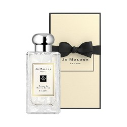 JO MALONE Peony & Blush Suede Cologne 100mL Unbox