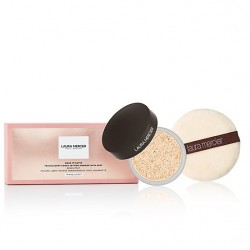 Laura Mercier  Make it Matte Powder & Puff Translucent
