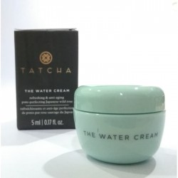 TATCHA THE WATER CREAM 5ML