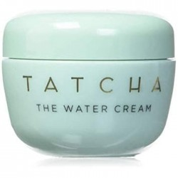 TATCHA THE WATER CREAM 10ML UNBOX