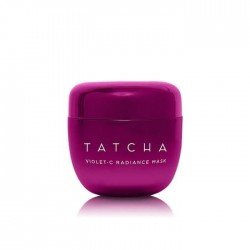 TATCHA VIOLET-C RADIANCE MASK 10ML UNBOX
