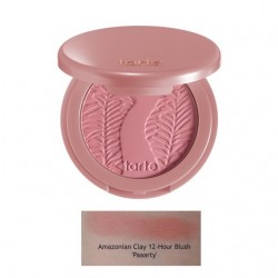 TARTE Amazonian clay 12-hour blush Paaarty Travel Size