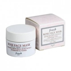 Fresh Rose Face Mask 15ml withbox