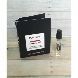 Tom Ford Fabulous Vial Parfum