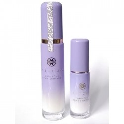 TATCHA LUMINOUS DEWY SKIN MIST UNBOX
