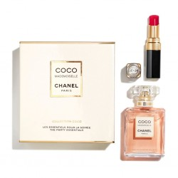 Chanel COCO MADEMOISELLE THE PARTY ESSENTIALS