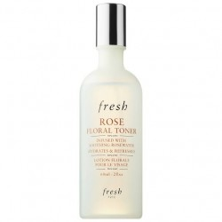 Fresh Rose Floral Toner 60ml
