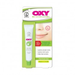 OXY Anti Pimple Mark