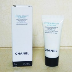 CHANEL HYDRA BEAUTY NUTRITION 5ML