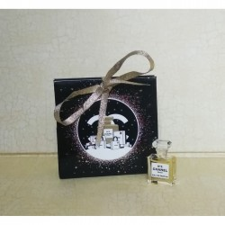 Chanel N5 EDP 1,5ml + Mini Paperbag