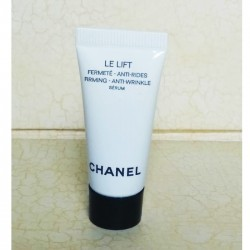 Chanel le lift sérum Smooths Firms 5ml Unbox