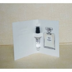 Chanel N5 L'eau EDT 1,5ml