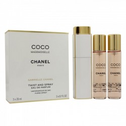 CHANEL Coco Mademoiselle Twist And Spray