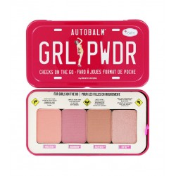 THE Balm AUTOBALM GRL PWDR