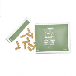 HALO BEAUTY KIWI SEED SKIN BOOSTER REFILL 30CAPS