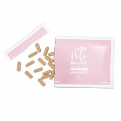 HALO BEAUTY HAIR SKIN & NAILS BOOSTER REFILL 60CAPS