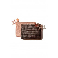 MAC Lucky Stars Makeup Pouch