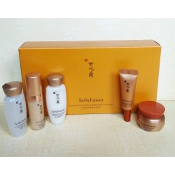 sulwhasoo concentrated ginseng renewing basic kit (5 item)