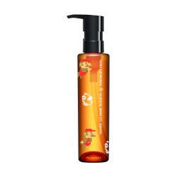 Shu Uemura X Super Mario Bros Ultime8 Sublime Beauty Cleansing Oil