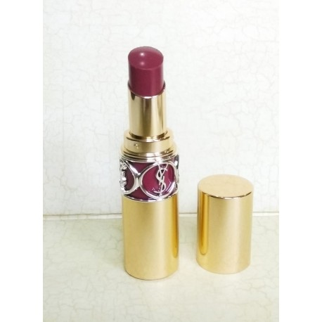 YSL ROUGE VOLUPTE SHINE NO 48 FULL SIZE UNBOX