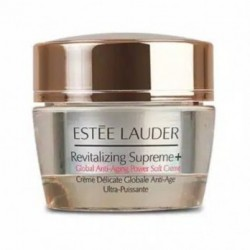 Estee Lauder revitalizing supreme+ global anti-aging power soft creme 15ml
