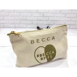 Becca Bffs Pouch Canvas