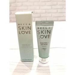 Becca Skin Love Brighten and Plur Primer