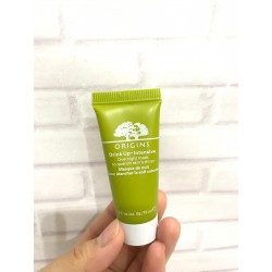 Origins DRINK UP™ INTENSIVE Overnight Hydrating Mask With Avocado & Glacier Water 15ml