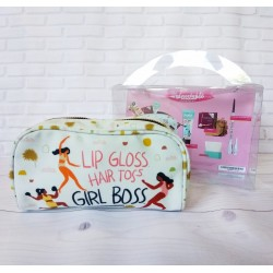 Benefit Unbreakable Pouch