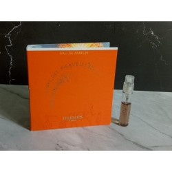 Hermes L'ambre Des Merveilles EDP Vial parfum