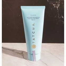 TATCHA Silken Pore Perfecting Sunscreen 60ML