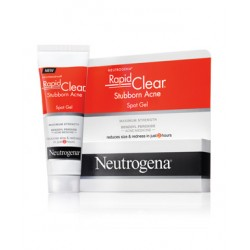 Nutrogena Rapid Clear Stubborn Acne Spot Gel