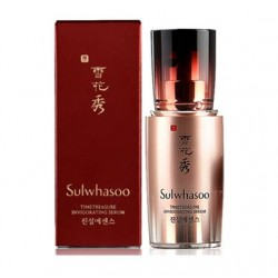 SULWHASOO Timetreasure Invigorating Serum 4ml