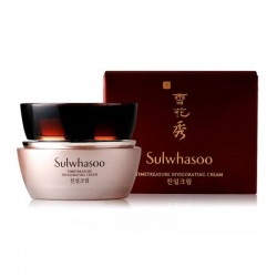 SULWHASOO Timetreasure Invigorating Cream 4ml