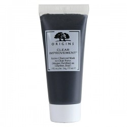 ORIGINS Clear Improvement Active Charcoal Mask to Clear Pores 0,5oz