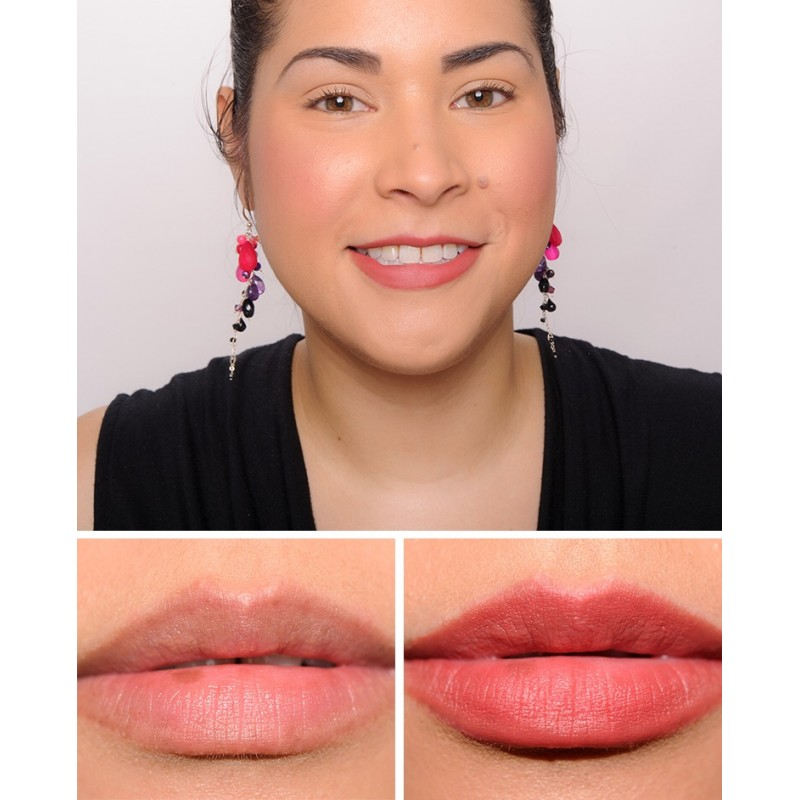 Lipstick queen lip swatches