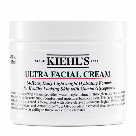 Kiehl's Since 1851 Ultra Facial Cream 125ML