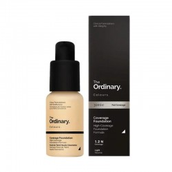 THE ORDINARY Coverage Foundation in 2.0N