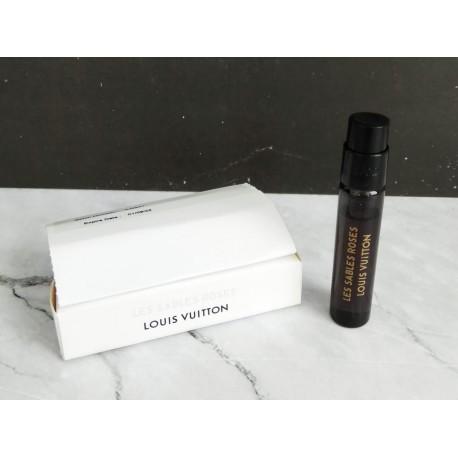 Louis Vuitton Les sables Roses Eau de Parfum 2ml
