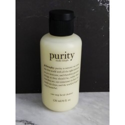 Philosophy Purity Made Simple Cleanser 30ml