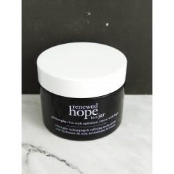 Philosophy Hope In a Jar Night Cream 30ml