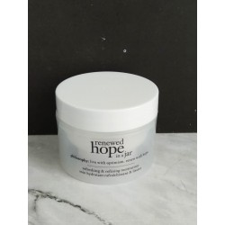 Philosophy Hope In a Jar refreshing & refining moisturizer 30ml