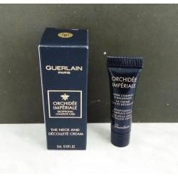 Guerlain Orchidee Imperiale Neck & Decollete Cream 3ml