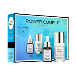 SUNDAY RILEY Power Couple Duo: Total Transformation Kit