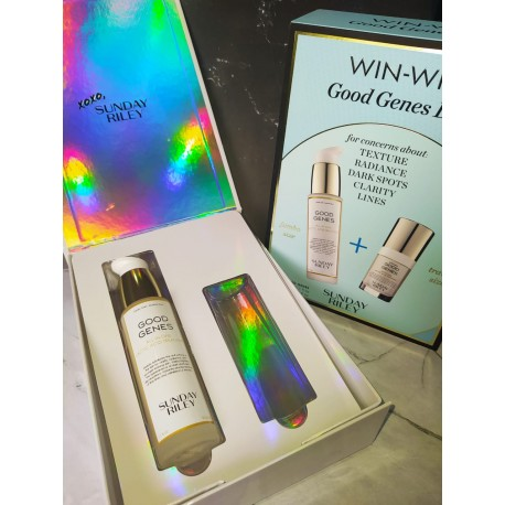 SUNDAY RILEY Good Genes All-In-One Lactic Acid Treatment 50mL